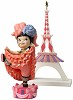 WDCC Disney Classics Its A Small World France Joie De Vivre Joy Of Life