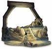 WDCC Disney ClassicsSnow White Jewel Mine Base