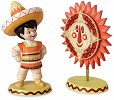 WDCC Disney ClassicsIt's A Small World Mexico Bienvenidos (welcome)