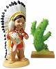 WDCC Disney Classics Native American Boy Little Big Chief