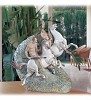 Retired Lladro Mounted Warriors (500)