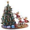 WDCC Disney ClassicsMickeys Christmas Carol Holiday Helpers