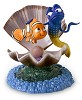 WDCC Disney ClassicsFinding Nemo And Gurgle Im From The Ocean
