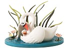 WDCC Disney Classics The Ugly Duckling And Mother A Loving Embrace