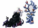WDCC Disney ClassicsThe Little Mermaid Ursula Devilish Diva