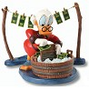 WDCC Disney ClassicsUncle Scrooge Laundry Day
