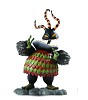WDCC Disney Classics The Nightmare Before Christmas Harlequin Demon Multi-tentacled Monstrosity