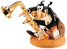 WDCC Disney Classics Symphony Hour Goofy's Grace Notes