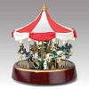 Gold Label Classical Carousel