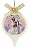 Ebony Visions The Holy Family Ornament