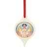 Ebony Visions Angel of Grace Ornament
