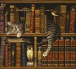 Charles Wysocki Frederick The Literate