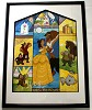WDCC Disney Classics Beauty And The Beast Cast Of Characters