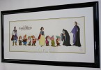 WDCC Disney Classics Snow White And The Seven Dwarfs Cast Of Characters