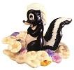 WDCC Disney ClassicsBambi Flower Oh Gosh