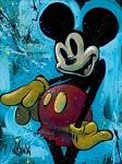 David Garibaldi Disney